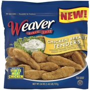 Apologise, but weaver chicken strips agree, your