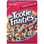 Malt-O-Meal Cereal,Tootie Fruities