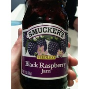 Black raspberry nutrition