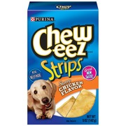 Chew Eez Dog Food