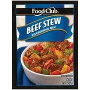 how to make beef stew seasoning mix