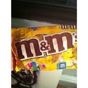 M&M's Peanut M&M's Fun Size: Calories
