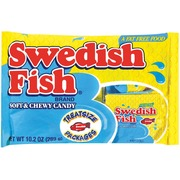 Swedish fish bags candy original soft chewy treat size for Swedish fish nutrition