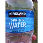 Kirkland Signature Water Seattle Tap Water 106