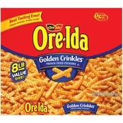 Ore-Ida French Fried Potatoes,Golden