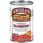 Northland 100 juice cranberry traditional calories for Northland motor oils lubricants