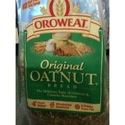 Oroweat Original Oat Nut Bread