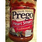 Prego Heart Smart Traditional Pasta