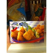 Trader joe 39 s battered fish nuggets calories nutrition for Trader joes fish