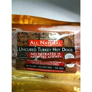 #4 Trader Joe's All Natural Uncured All Beef Hot Dogs from ... |Trader Joes Hot Dogs