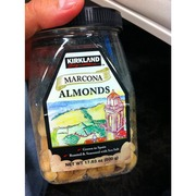 Calories in marcona almonds