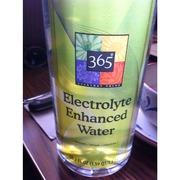 365 Everyday Value Electrolyte Enhanced Water: Calories, Nutrition ...