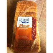 Great Value Wheat Sandwich Bread Nutrition Grade C Plus 120 Calories