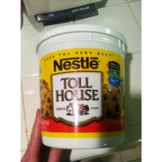 Nestle Toll House Cookie Cake Calories