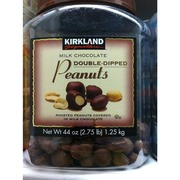 Carbs In Chocolate Covered Peanuts