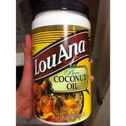 Louana Coconut Oil For Hair LouAna Pure Coconut Oil