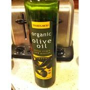 Trader joe 39 s organic olive oil extra virgin cold pressed for Trader joe s fish oil