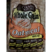 Country Kitchen Soft Oatmeal Bread
