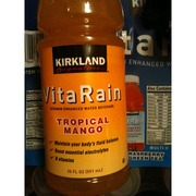 Kirkland Signature Vita Rain - Vitamin Water Multi-Pack