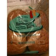Trader Joe's Hamburger Buns - Classic: Calories, Nutrition Analysis & More | Fooducate