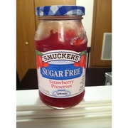 Sugar Free, Strawberry Preserves