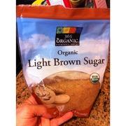 Light brown sugar calories