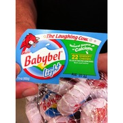 Babybel Mini Babybel Light, 22 Count