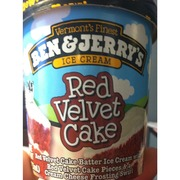 ben and jerry s ice cream cake ben amp jerry s velvet cake calories 1644
