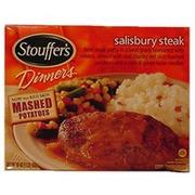 Stouffer's Salisbury Steak: Calories