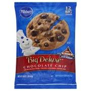 Pillsbury Cookies, Chocolate Chip
