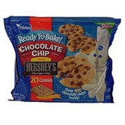 Calories And Carbs In Chocolate Chip Cookies