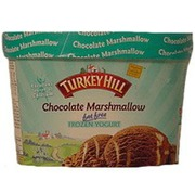 Turkey Hill Frozen Yogurt, Chocolate MarshmallowCalories