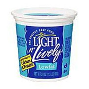 Light N Lively Cottage Cheese Lowfat With Calcium