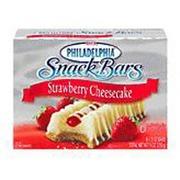 Philadelphia Cream Cheese Strawberry Cake