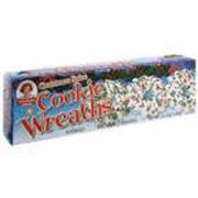 Little Debbie Cookies Cookie Wreaths Christmas Spice Calories