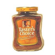 Taster's Choice Instant Coffee, Hazelnut Roast. nutrition grade C