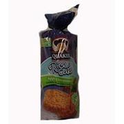 Quaker Rice Cakes, Apple Cinnamon: Calories, Nutrition ... Quaker Rice Cakes Apple Cinnamon