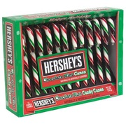 Hershey's Candy Canes, Chocolate Mint: Calories, Nutrition ...