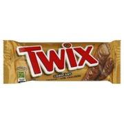 Twix Cookie Bars. nutrition ...
