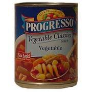 Photo Of Progresso Soup Vegetable