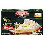 Edwards Pie, Key Lime: Calories, Nutrition Analysis & More ...