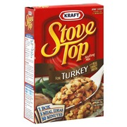 What's in Turkey Stuffing?