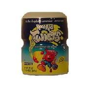 Kool-Aid Sugar-Sweetened Soft Drink Mix, Ice Blue Raspberry Lemonade