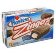 Hostess Zingers, Devil's Food Cake