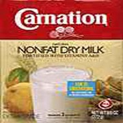 Carnation Instant Nonfat Dry Milk