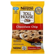 Calories In Toll House Chocolate Chip Cookie Dough
