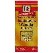 McCormick Vanilla Extract, Premium