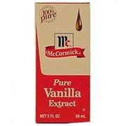 McCormick Vanilla Extract, Pure