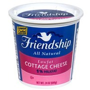 Admirable Friendship Lowfat Cottage Cheese Home Interior And Landscaping Fragforummapetitesourisinfo