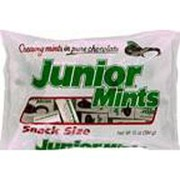 Creamy Mints In Pure Chocolate